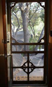YD screen door