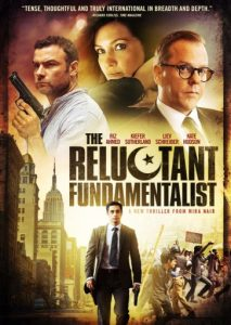 """In the book and the movie, The Reluctant Fundamentalist, the main character asks his university students, """"Is there a Pakistani dream? And if so, what does that look like?"""""""