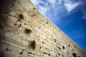 Israel has the dual identity of ancient meaning and modern invention. It's a winning combination - you think bigger when it's not just about today. When you have a sense of legacy and story.