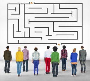 Group-People-Diverse-Maze-Puzzle-Concept-000065450239_XXXLarge