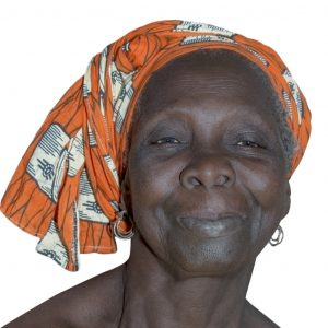 Portrait-of-an-old-lady-wearing-a-traditional-headdress,-isolated-000046153262_Double