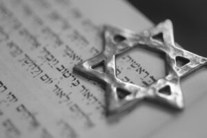 I was born Jewish, and every day I choose to be Jewish. I am proud to be a Jew. Is it really for anyone else to say whether I am authentic enough or not?